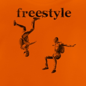 Freestyle T-Shirts - Baby T-Shirt
