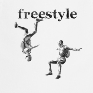 freestyle T-shirts - Keukenschort