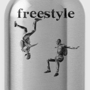 freestyle T-shirts - Drinkfles