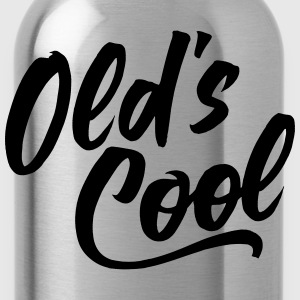 OLD'S COOL T-Shirts - Trinkflasche