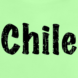 Chile - Baby T-Shirt