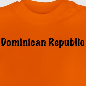 Dominican Republic - Baby T-Shirt