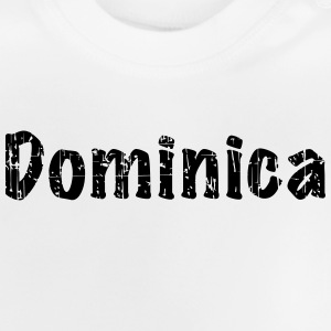 Dominica - Baby T-Shirt