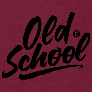 THE OLD SCHOOL Caps & Hats - Women's Oversize T-Shirt