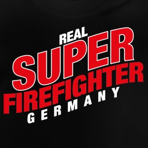 Super Firefighter T-Shirts - Baby T-Shirt
