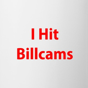 I HIT BILLCAMS Shirts - Mug