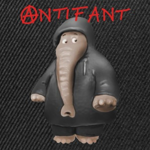 Antifant Pullover & Hoodies - Snapback Cap