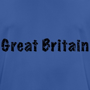 Great Britain - Männer T-Shirt atmungsaktiv