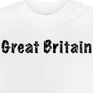 Great Britain - Baby T-Shirt