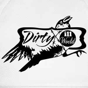 dirty raabe T-Shirts - Baseballkappe
