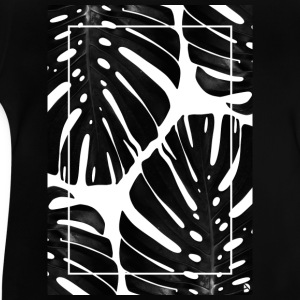 AD Monstera Shirts - Baby T-shirt
