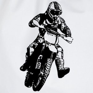 enduro black Shirts - Gymtas