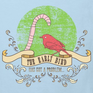 the_early_bird_and_the_worm_04201603 Baby Bodys - Kinder Bio-T-Shirt