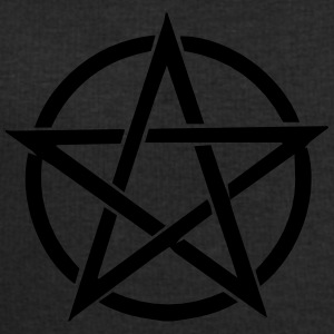 Pentagram T-Shirts - Men's Sweatshirt by Stanley & Stella