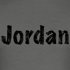 Jordan - Männer Slim Fit T-Shirt