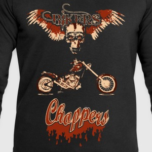 Choppers - Sweat-shirt Homme Stanley & Stella