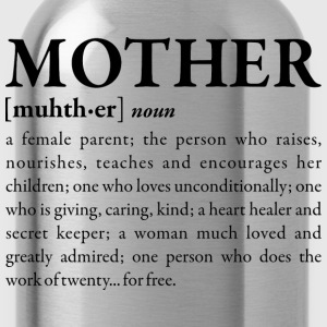 Mother Tee shirts - Gourde