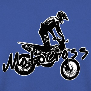 motocross Shirts - Mannen sweater