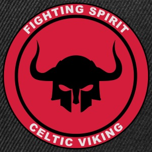 Masque Viking 22 Tee shirts - Casquette snapback