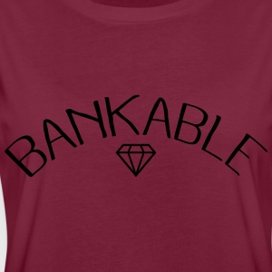 Bankable Sweat-shirts - T-shirt oversize Femme