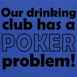 poker problem T-Shirts - Frauen Tank Top von Bella