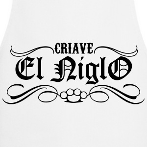 Chicano Street Sweat-shirts - Tablier de cuisine