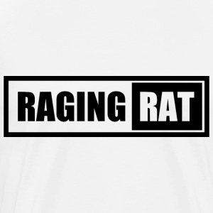 Raging Rat Hoodies & Sweatshirts - Men's Premium T-Shirt