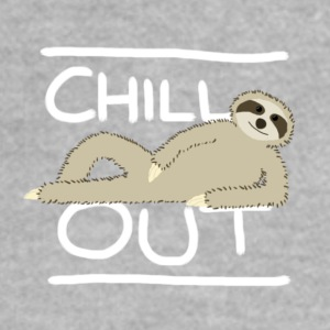 Sloth Chill Out T-Shirts - Contrast Colour Hoodie