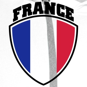 france T-Shirts - Men's Premium Hoodie