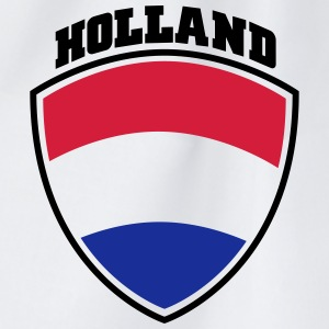 holland T-Shirts - Drawstring Bag