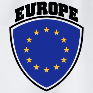 europe T-Shirts - Turnbeutel