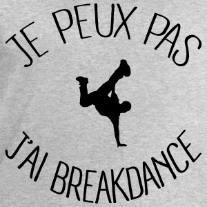 Je peux.. j'ai Breakdance Tee shirts - Sweat-shirt Homme Stanley & Stella