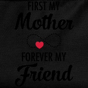 First My Mother - Forever My Friend Mugs & Drinkware - Kids' Backpack