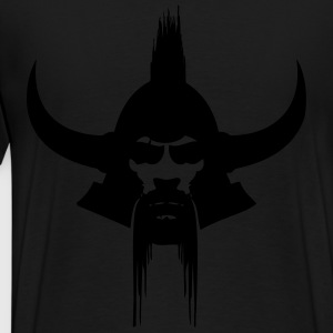 Viking King 4 - Männer Premium T-Shirt