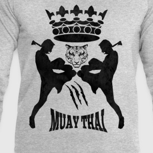 Muay Thai - Men's Sweatshirt by Stanley & Stella