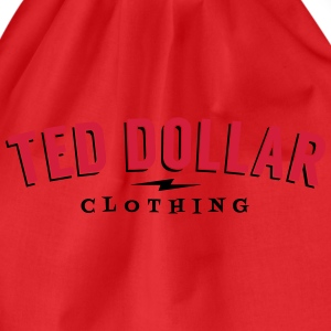 Ted Dollar Clothing Tee shirts - Sac de sport léger