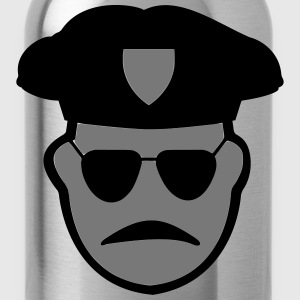 COP - Water Bottle