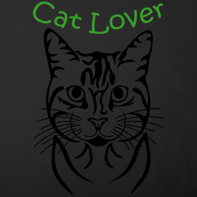Katzenkopf/Cat Lover