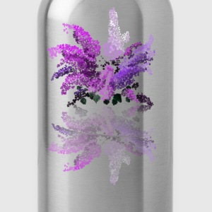 Lilac T-Shirts - Water Bottle