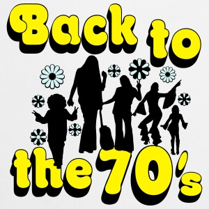 Back to the 70`s Pullover & Hoodies - Kochschürze