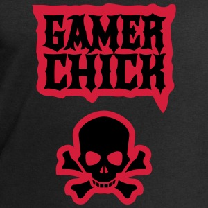 GAMER CHICK 3 T-Shirts - Men's Sweatshirt by Stanley & Stella