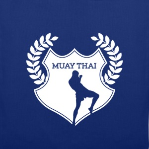 muay thai - Tote Bag