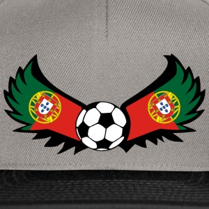 Football Portugal - Casquette snapback