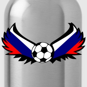 Football Russie - Gourde