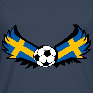 Football Sweden - Men's Premium Longsleeve Shirt