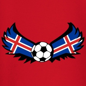 Soccer Iceland - Baby Long Sleeve T-Shirt