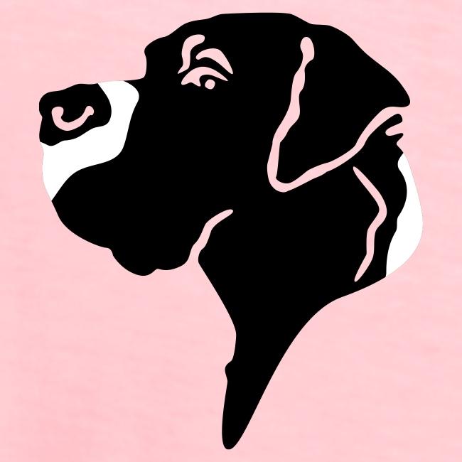 Doggenjacke Fleece