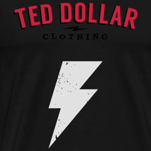 Ted Dollar Clothing - T-shirt Premium Homme