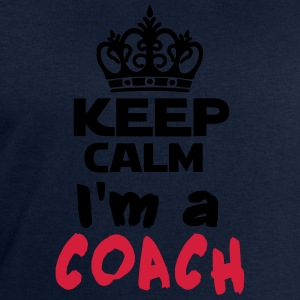 i'm a coach 2 Tee shirts - Sweat-shirt Homme Stanley & Stella