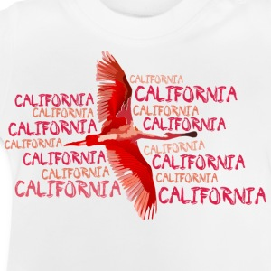 california T-shirts - Baby-T-shirt